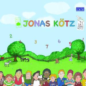 Jonas Kötz