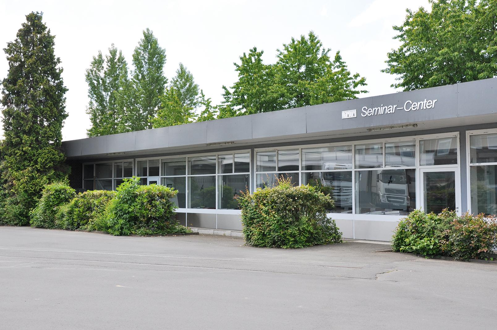 Seminar Center