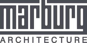 marburg architecture logo