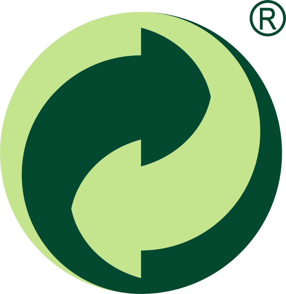 Grüner Punkt