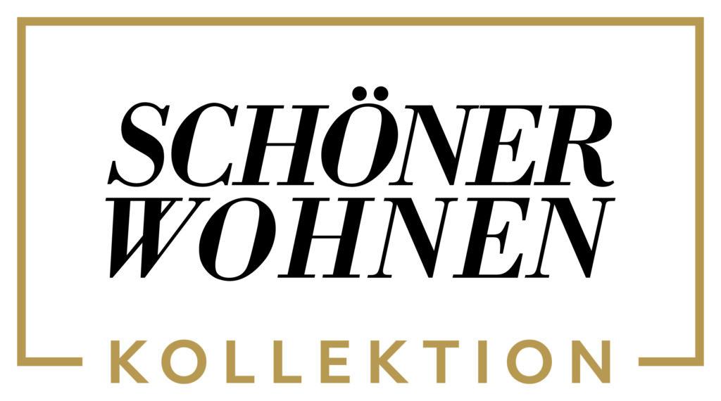 schöner wohnen kollektion logo