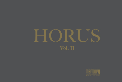 Horus 2 1 1