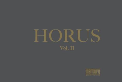 Horus 2 1