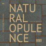 Natural Opulence Kartendeckel