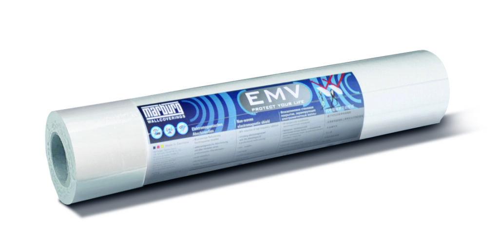 Tapeten Rolle EMV 053
